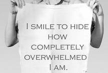 Simply ME / Enough said. / by Lisa Holdener-   Desire. Perspire. Inspire.