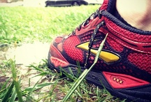 Shoe Love / by Brooks Running