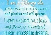 Disney / by Marcella Greene