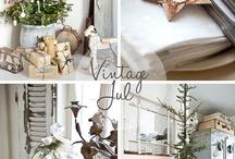 Christmas ideas / by Slavka Krajnakova