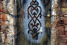 Doorways / by Susan Pillsbury