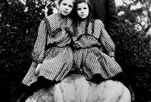 Vintage Photos of Children / by Susan Pillsbury