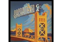 Visitors Welcome! / by Sacramento County