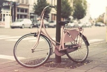 A bicycle made for two... / by Crafty Magazine