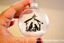 CHRISTMAS CREATIONS / by Kim Kesler Gearrin