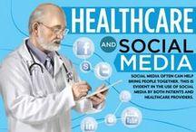 Healthcare Infographics / by Joslin Diabetes Center