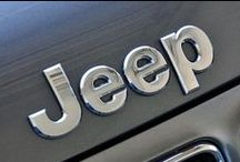 Jeep...cos I bought a Jeep! / My husband's wife...bought a Jeep!!! / by Kerrie Fewings