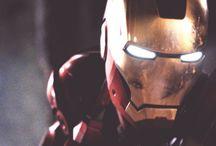 Iron Man / by Alisha Herondale