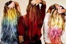 hair styles / hair styles of all kind  / by joy12334