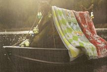 Love Fresh Air / by Julie Mason