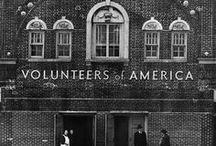 Volunteers / by Volunteers of America Oklahoma