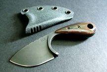Blades&knives  / by José Neto