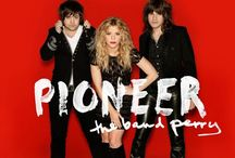 The Band Perry / The Band Perry Are My Favorite Band. They Are My Inspiration And My Idols. I Love Them Soooooooooooo Much  / by Brettyn Rose