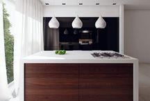 Cocinas / by Monica Arriola Gomez