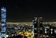 Noches en Bogotá / by Bogotá Plaza Summit Hotel