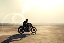 Cool Pics / Great motorcycles pics I like / by Corb Motorcycles