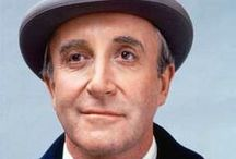 """Unforgettable: Peter Sellers, R.I.P / Most often remembered for his """"Pink Panther"""" movies... / by Jan Howard"""