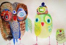 Illustration 2 / by marijane ellington