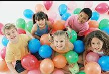 Local Bday Spots and Vendors / Local resources for a fun and stress-free birthday party.  / by Lowcountry Parent Magazine