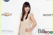 Carly Rae Jepsen  / by Cute & Cool Celebrities