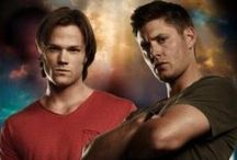 "Supernatural Readalikes / Books to read if you're a fan of the TV show ""Supernatural."" / by Dayfly Books"