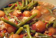 good eats / by Nancy Villegas