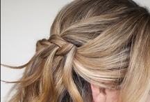 The Hair / by Rachael Ehlich
