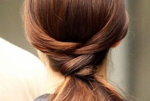 strands. / by Serena Jae
