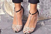 I heart sassy shoes / by Ginny Robinson