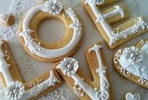 Food - Art ! / by Joanna Gras
