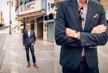 men's wear. / by Serena Jae