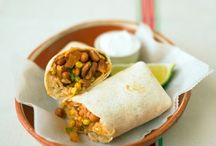 mexican foods / by Sherri Musetti-O'kane