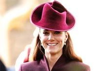 Kate, The Duchess. / by Katie Andersen
