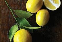 Lemon, Limes - Yummy Citrus! / by MK Davis