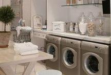 Laundry room / Best ideas for laundry organization and decor. / by Deyanira Fondeur
