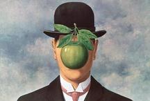 Apples / by MK Davis
