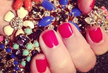 Manicure Monday / by HuffPost Style