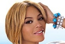 The Beautiful Beyonce / Beyonce Knowles / by Maria Colon Rod
