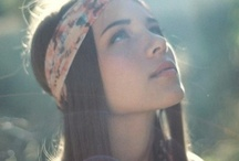 Hippie Love / by Halie Williams