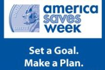 America Saves Week / by DoughMain