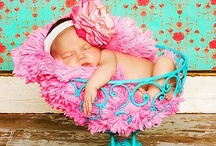 Baby Love / by Halie Williams