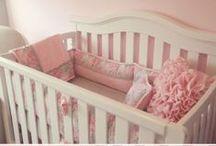 The Nursery  / by Halie Williams