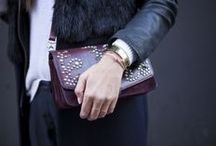 Fashion Week Street Style / All of the street action from NYFW. / by HuffPost Style