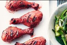Indian Recipes / Our best recipes with an Indian flair! / by Canadian Chicken