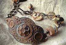jewellery / by Lee Hawkins