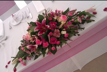 Your Best Lily Arrangement / Show us your best arrangement featuring lilies, gladiolas or irises! We want to showcase your creativity and hear about your favorite uses of these flowers. / by Lily Occasions