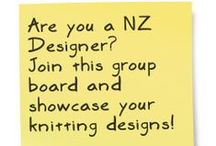 New Zealand Patterns Showcase / This is a group board for New Zealand designers of knit and crochet patterns to showcase their designs.  To join this board  1. FOLLOW ME 2. Leave a comment on any pin. I will then be able to send you an invite. KNIT and CROCHET designers only, please only pin your own designs. 1 pin per design but feel free to pin your back catalogue as well as pinning new designs. Please share the link to this board with your favourite kiwi designer :)  I can't send you an invite unless you are following! / by SweetP Designs