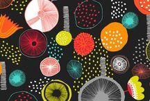 Patterns / by Mlle ZaZa