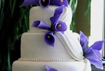 Cakes / by Mary Mitchell
