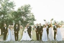 wedding [planning & ideas] / Get inspired! / by Leticia Matos